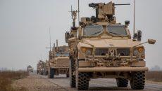 США активно перебрасывает военных в Европу