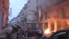В результате взрыва в парижской пекарне погибли четыре человека