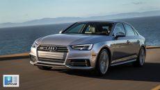 Audi решил развивать сегмент водородных автомобилей