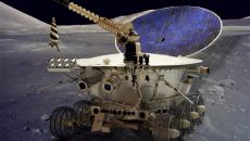 Стартап SpaceIL запустит первый частный луноход