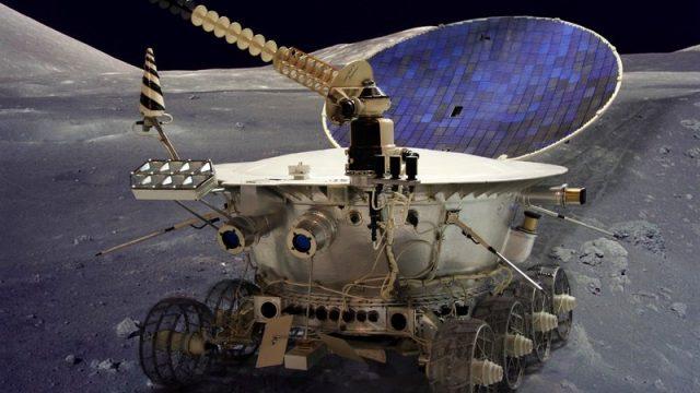 Индия запустила к Луне автоматическую межпланетную станцию