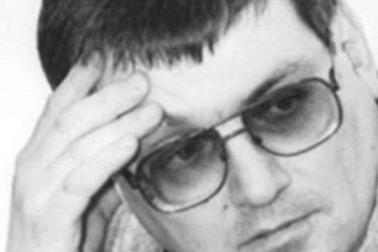 Умер известный украинский журналист Олег Ныпадымка