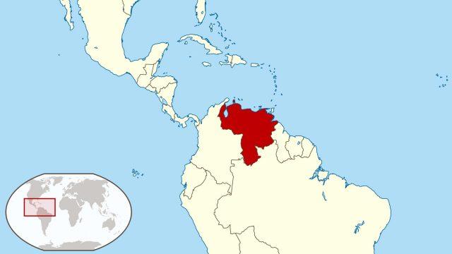 Мадуро будет отстранен отвласти раньше года, - спецпредставитель США