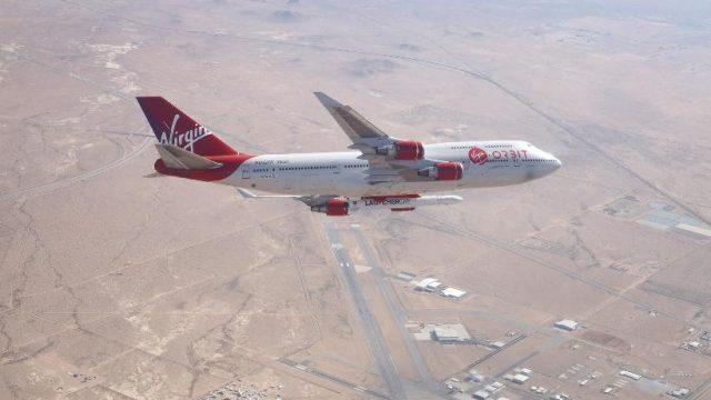 Решение Virgin Orbit позволит выводить новые спутники взамен потерянных
