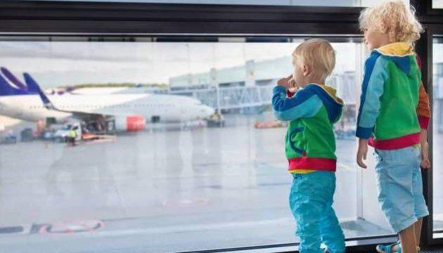 Школьников вскоре будут возить в бесплатные путешествия по Украине