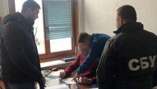 Во Львове фискал незаконно сбывал лекарства