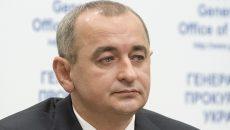 Экс-глава Генштаба ВСУ уведомлен о подозрении в госизмене, - А. Матиос