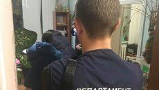 Правоохранители рассказали, что искали в Николаевской мэрии
