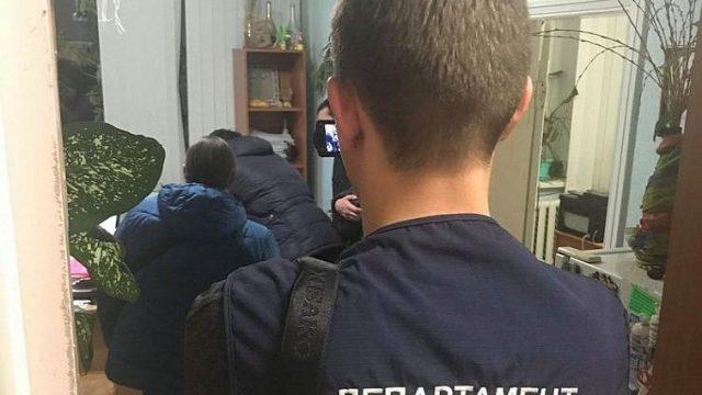 Горсовет Николаева обыскивают, - СМИ
