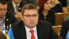 Замглавы Херсонской ОГА Рищука отстранили от обязанностей