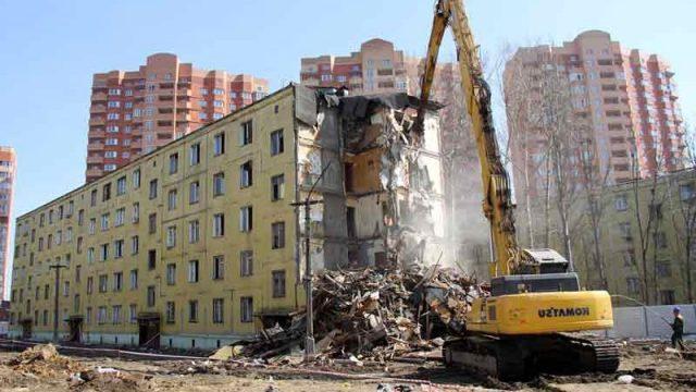Строительство подскочило на 1,8%, - Госстат