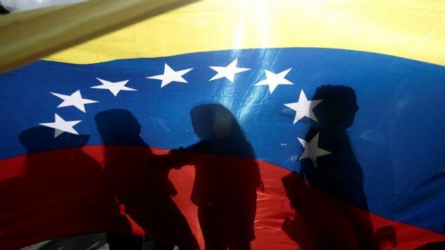 Мадуро готовится бороться с интервентами