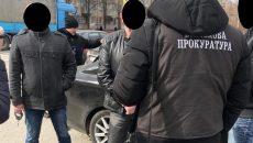 Одного из мэров на Днепропетровщине словили на взятке