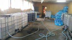 Под Киевом ликвидирован цех по производству поддельного алкоголя