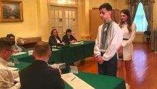 В США стартовало голосование на украинских выборах