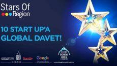 Стартап из Азербайджана вошел в финальный этап глобального конкурса стартапов Stars of Region