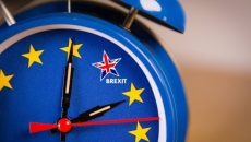 Британия завершила процесс Brexit
