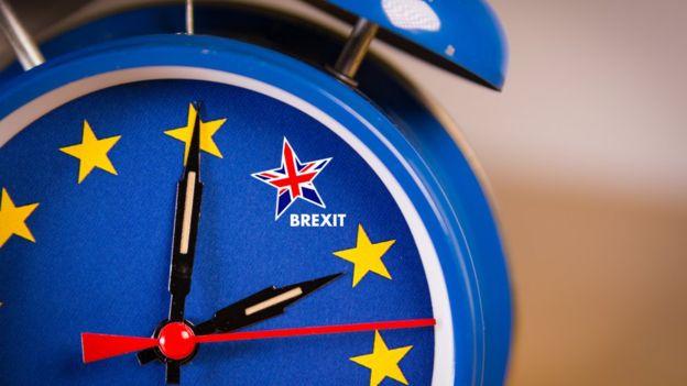 Борис Джонсон высказался против отсрочки Brexit