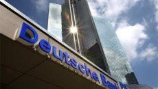 Deutsche Bank и Commerzbank ведут переговоры о слиянии