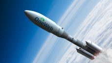 Компания OneWeb провела самый крупный раунд финансирования