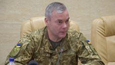 Угроза вторжения России в Украину отсутствует, - командующий ООС ВСУ