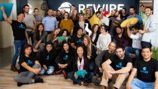 Стартап Rewire Ltd закрыл раунд инвестиций на сумму $12 млн
