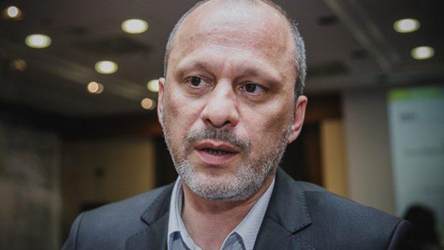 Набсовет Общественного вещания отменил решение об увольнении Аласании