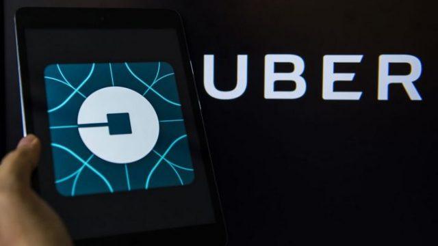 Uber готовится к IPO