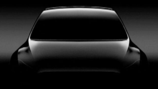Tesla представит свой кроссовер Model Yменее чем через две недели