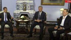 СБУ даст оценку визита пророссийских политиков в РФ