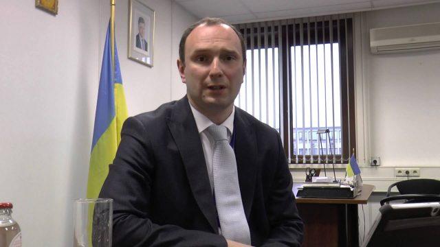 Уволен глава внешней разведки