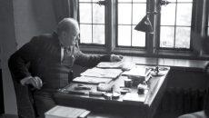 Вещи Черчилля нашли на свалке