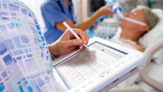 С 1 марта заработала электронная медицинская карта