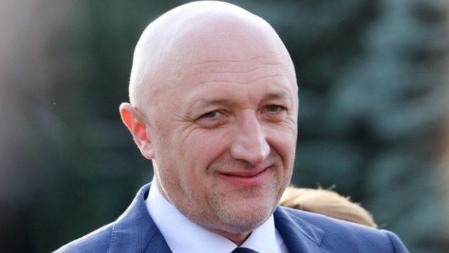Порошенко собрался уволить руководство Полтавщины