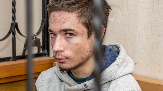 Гриба приговорили к 6 годам тюрьмы