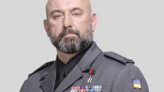 Украинская армия готова противостоять агрессии РФ, - Кривонос