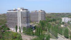 Куяльник стал курортом государственного значения