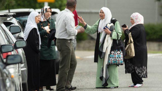 Украинцы не пострадали во время теракта в Новой Зеландии