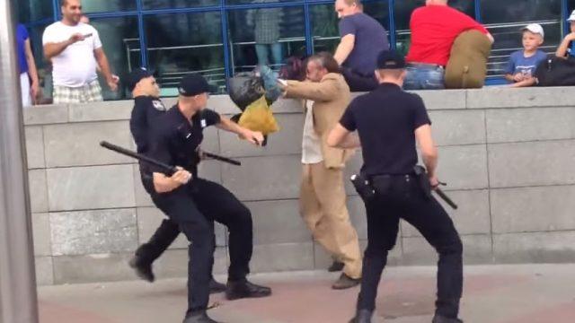 Тысячи полицейских отвлекут от дел ради выборов