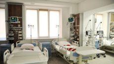 В Тернополе открыт сороковый реперфузионный центр