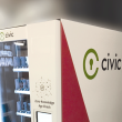 Стартап Civic представил автомат для продажи пива