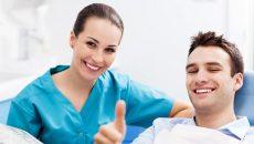 Стоматологи сорвали сессию Львовского горсовета
