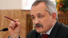 Порошенко уволил главу Нацакадемии госуправления