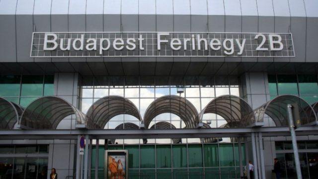 Над Будапештом запретят ночные полеты