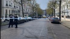 Нападение на украинского посла не считают терактом