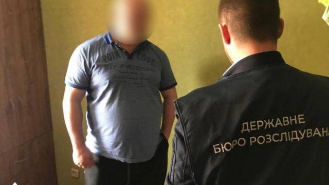Экс-главе Госслужбы по делам ветеранов АТО сообщили о подозрении