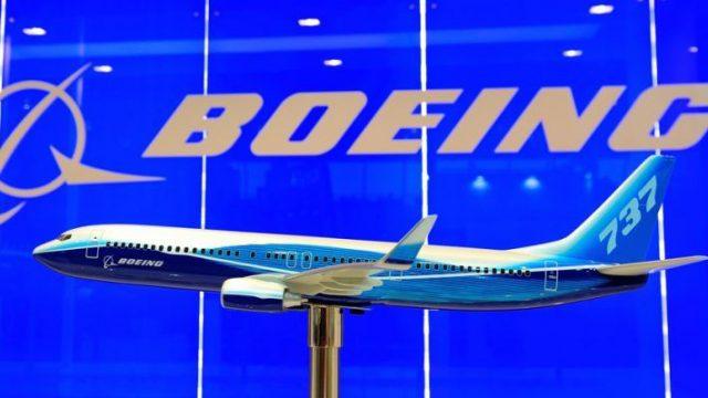 Boeing подписал крупный контракт с НАТО