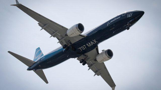 Boeing официально прекратил производство 737 Max