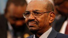 Судан решил выдать экс-президента Аль-Башира