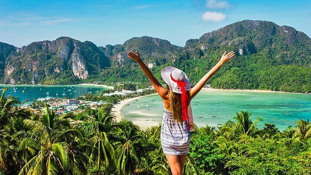 С 14 апреля в Таиланд можно путешествовать без виз